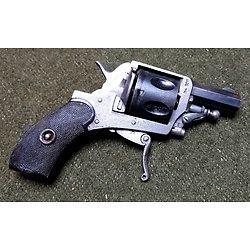 Revolver bulldog 320