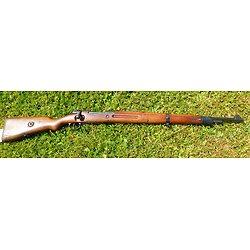 Mauser K98 *** Polonais *** Wz29