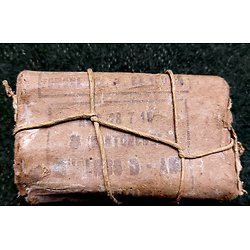 Paquet de 8 munitions  LEBEL 1886 D