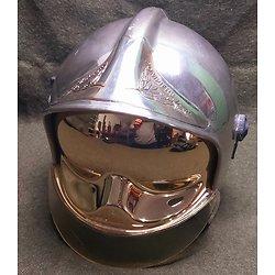 Casque pompier F1