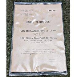 Guide technique MAS 46-56 & MSE