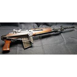 Beretta BM59 TA (troupes Alpines ) *** cal 308 *** cat C ***