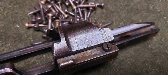Vis d'éjecteur Mauser 98