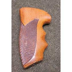 Poignée combat revolver DAN WESSON