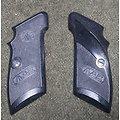 Plaquettes pistolet MAB modèle ( F )22 lr