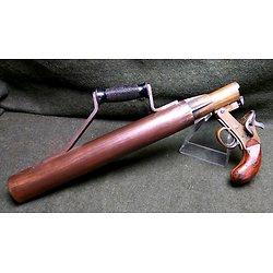 Pistolet lance fusée Anglais SCHERMULY