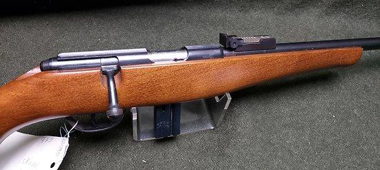 Carabine Gazelle 22lr