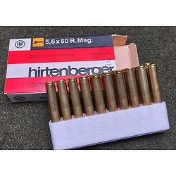 Munitions 5.6x50 R Mag