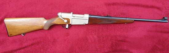 Carabine MAS 36 calibre 300 Savage