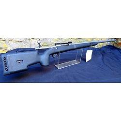 Remington 700 canon lourd 6 BR Norma