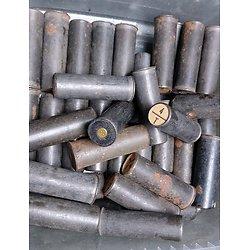 Lot de 5 cartouches Militaire ATE calibre 16