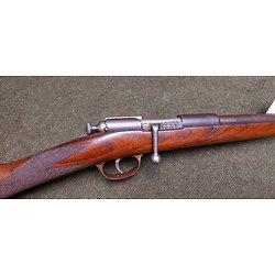 """Carabine """" la Populaire """" 9mm flobert"""