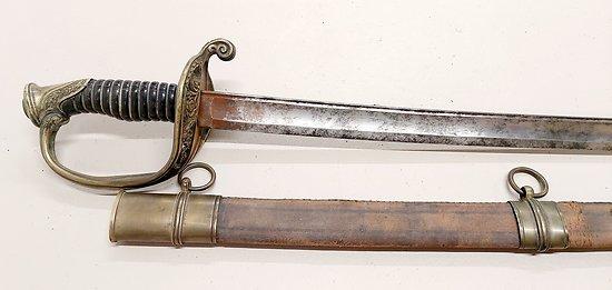 Sabre 1845