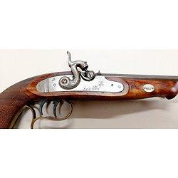 Pistolet W.PARKER OF LONDON