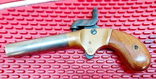 Pistolet derringer Palmetto cal 41PN