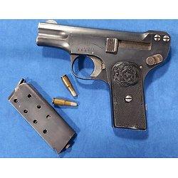 Pistolet CLEMENT 1903 *** 5mm ***