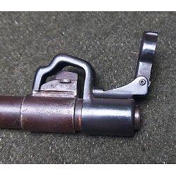 Bouchon de canon MAUSER 7mm