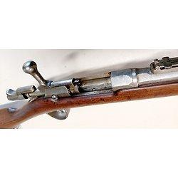 Fusil GRAS des Bataillons scolaire
