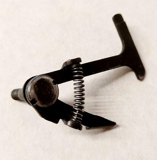 Kit séparateur  pistolet  MAC 50 9mm