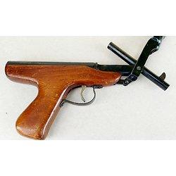 Pistolet air comprimé DIANA MARK IV