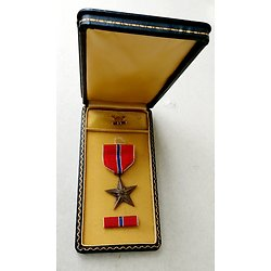 Médaille US ww2 *** BRONZE STAR  ***