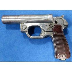 Pistolet lance fusée Allemand ww2 LP42