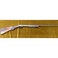 Ancienne Carabine a air comprimé 6.35mm