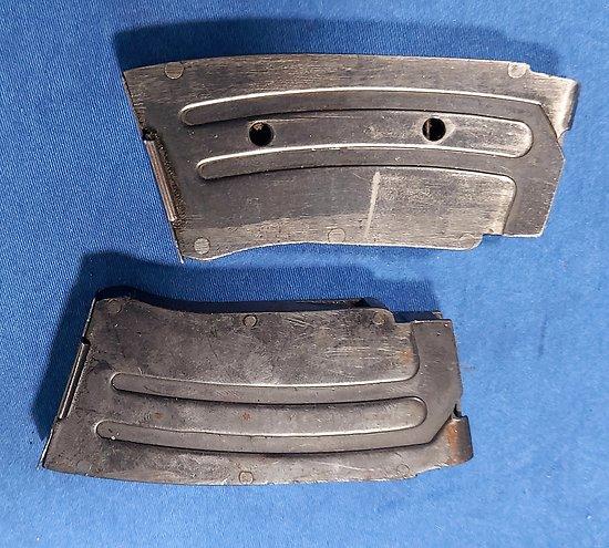 Chargeur carabine  9 coups JW15 & jw25