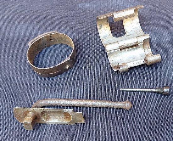 Kit de pièces carabine de cavalerie Gewehr 98 Az