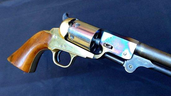Colt 1851 calibre 36PN