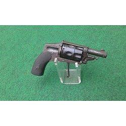 revolver velodog hammerless