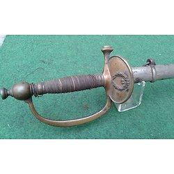 épée officier M1816 tout corps d armée