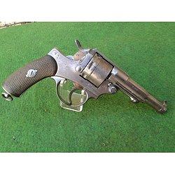 Revolver d ordonnance 1873 mono-matricule