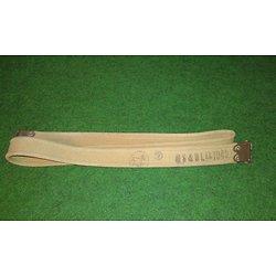 Bretelle pour fusil Lee Enfield N°1 MK3 ou N°4 MK1 fabrication canada