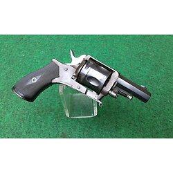 revolver bulldog 320 PN