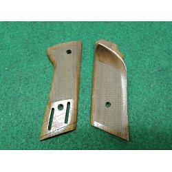 poignée / plaquettes grips  sport pistolet COLT 45 1911/1911 A1