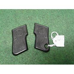 plaquettes / grips pistolet beretta 950 / 950B