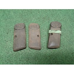 plaquettes / grips browning FN 1910