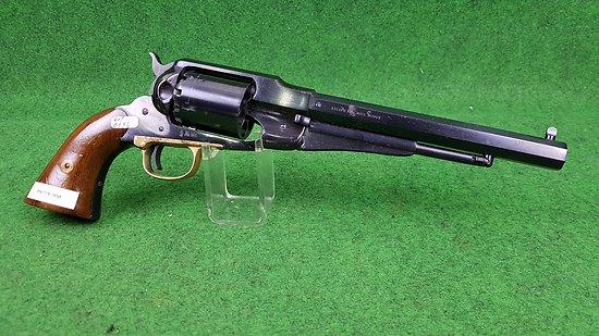 Revolver Remington 1858 (pietta) cal 44PN cat D2