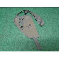 Holster / étui toile d épaule  pour US  colt 45 1911 / 1911 a1  pilote