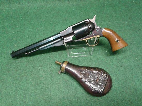 Revolver Remington 1858 new model army  cal 44PN armi san paolo