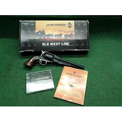 Remington 1858 cal 44PN PEDERSOLI pattern cat D2