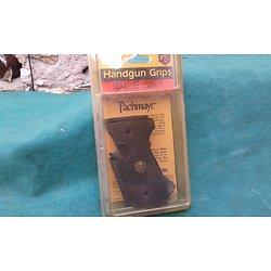 plaquettes / grips PACHMAYR signature pistolet beretta 92F & SB