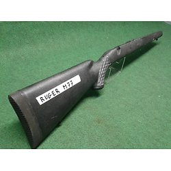 crosse RUGER M77 300 winch mag / 7 RM