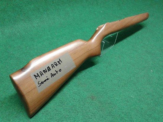 crosse carabine 22lr st etienne MANUARM