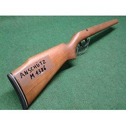 crosse carabine 22lr ANSCHUTZ M1386