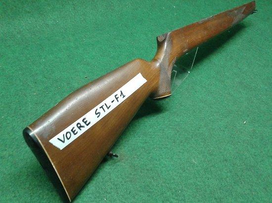 crosse carabine 22lr VOERE SLT F1