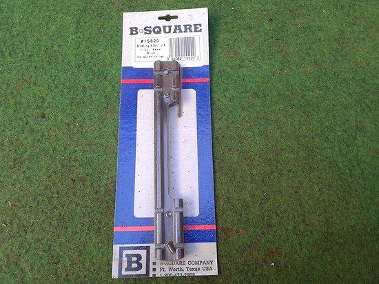 rail weaver / montage optique B-SQUARE BROWNING A bolt L/A