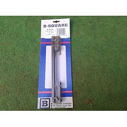 rail weaver / montage optique B-SQUARE BROWNING A bolt L/A
