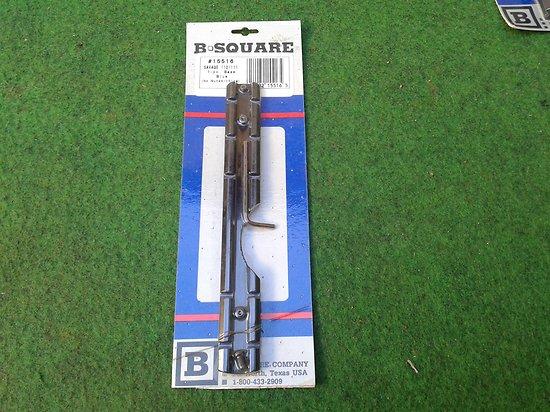 rail weaver / montage optique B-SQUARE savage 110 / 111 (copy)